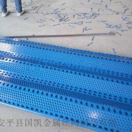 河北防风抑尘网厂家 厂区安装防尘网