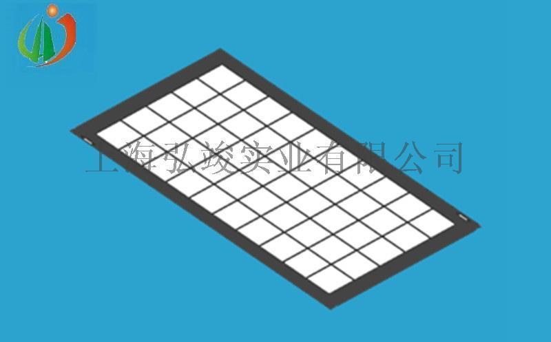 长期供应碳碳框 太阳能生产设备配件 石墨制品 CC框 石墨框可定制