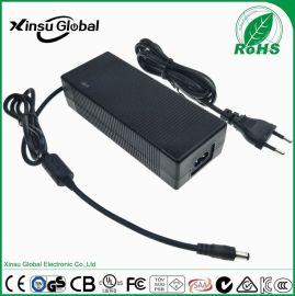 29.2V4A铁锂电池充电器 29.2V4A 德国TUV GS认证 29.2V4A磷酸铁锂电池充电器