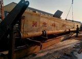 莊禹優質鋼壩 鋼閘壩質量保證