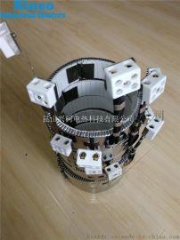 注塑机电热圈 云母电热圈 不锈钢陶瓷加热圈