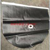 黑色丙綸單復絲濾布 隔膜廂式板框壓濾機濾布袋