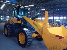 厂家直销青州山工牌946装载机铲车 抓木机
