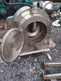 二手**LWL卧式螺旋卸料过滤离心机、过滤离心机