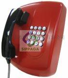 壁挂式电话 免拨号挂壁式电话机