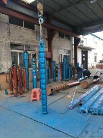 质量好的深井潜水泵-高扬程潜水泵效率