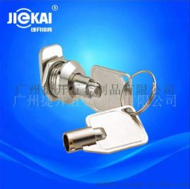 JK308超短转舌锁 8mm转舌锁 车载机械锁