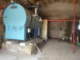 大棚取暖1.5吨卧式电加热热水锅炉