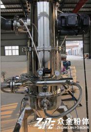 小型实验室专用气流粉碎机分级机