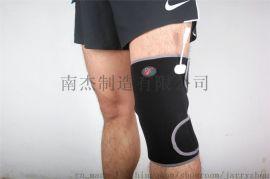 氯丁橡胶护膝护具南杰运动用品厂生产