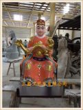 专业生产道教神像六十甲子厂家,六十太岁神像定做