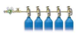 氢气汇流排