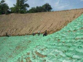 带草籽植生袋,可定制草籽施工简便