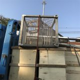 提篮格栅 电动式提篮格栅 泵站提篮格栅