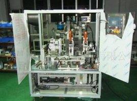 散热器全自动锁螺丝机(DH-SRQSRS10)