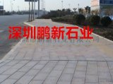 深圳石雕牌樓-牌坊景區村口山門大型傳統石山門花崗岩