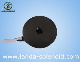 热销直流直径ф34电磁吸盘小型微型起重吸盘式电磁铁
