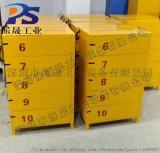 河南電池防爆櫃廠家直銷防火櫃