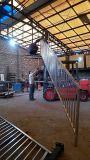 扶手樓梯扶鋅鋼護欄陽臺欄杆大量現貨供應廠家直銷