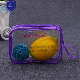 PVC拉链袋/胶袋/PVC化妆袋 /PVC手提袋