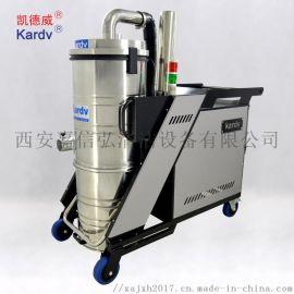 车间用什么吸尘器好 凯德威大功率吸尘器SK-830