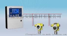 重庆涂装必备漆雾浓度报警器RBT-6000-ZLG