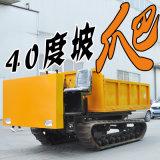 2吨履带爬山虎山地果园履带自卸运输车支持定制履带车