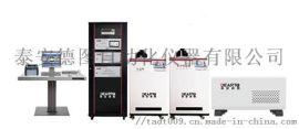 热电偶检定校准采用DTZ系列热电偶检定系统