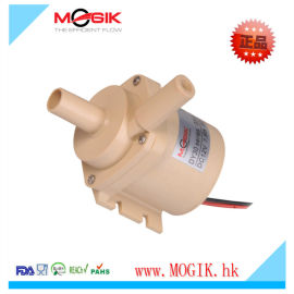 无刷水泵直流水泵DYBL36-02微型水泵