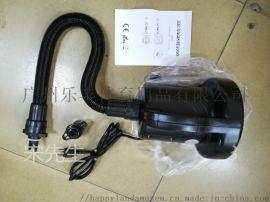 闭气气模玩具专用电泵充气泵