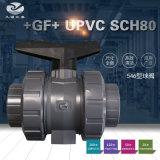 +GF+ UPVC546型球阀 工业阀门