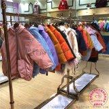 武林兵团羽绒服 男女儿童保暖服 品牌折扣童装