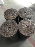 工业不锈钢输送机  链条输送带