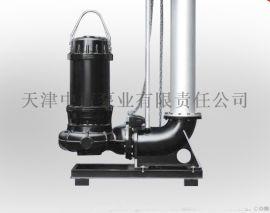 工厂小区应急排水WQ潜水污水泵 排污泵生产厂家