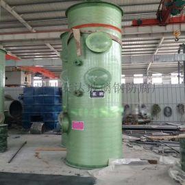 玻璃钢净化塔脱硫塔 河北安达可定制脱硫塔