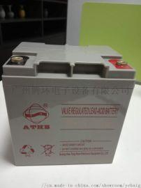 ATHB  腾环UPS专用蓄电池