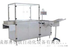 JCXP-6绞龙式超声波洗瓶机