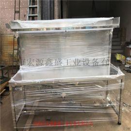 不锈钢工作台 不锈钢重型工作台 不锈钢车间小方凳