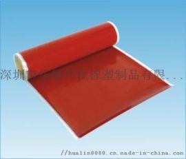 供应阻燃硅胶片(片材、发泡、管、异型条)