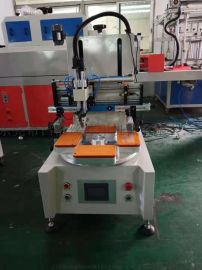 标签平面丝印机