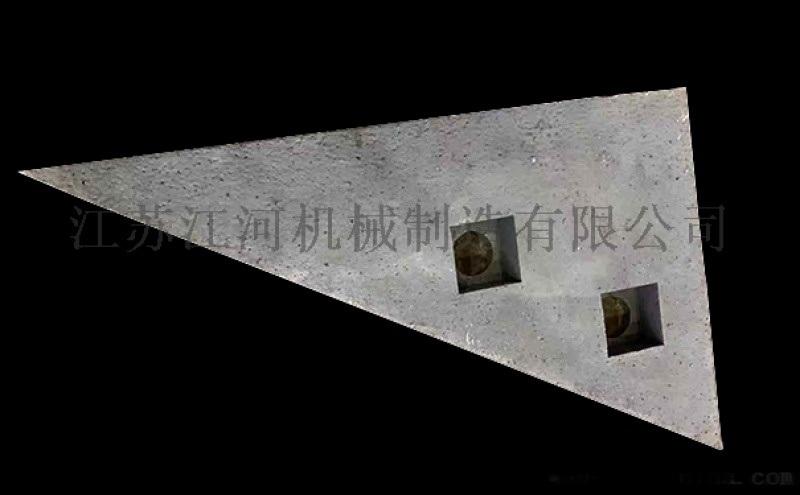浙江高铬合金耐磨衬板耐磨煤仓衬板 江苏江河机械