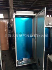 厂家专业定制加工五折型材柜仿威图柜ES柜钣金外壳