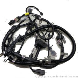 康明斯ISME5-450 发动机线束4319565