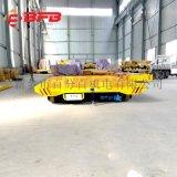 濟南220噸冶金電動平車, 高速運行過跨小車行業標準