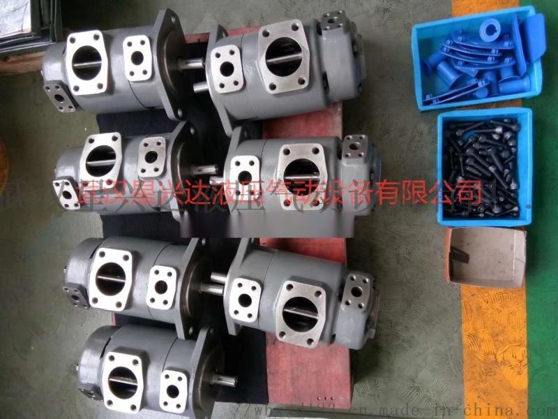 武汉20V3A叶片泵