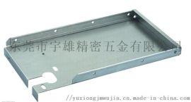 精密智能设备零件钣金冲压激光切割折弯CNC加工厂