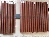 廠家直銷熱固性耐高溫400度PI棒抗靜電棕色PI棒