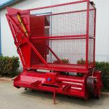 玉米杆粉碎回收机 皇竹草粉碎收割机 青储秸秆回收机