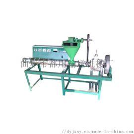 豆腐皮切丝机 五香豆腐皮千张机 都用机械豆腐皮生产