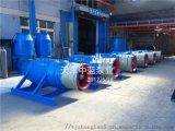 轴流泵800QZB-125